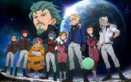 Gundam Age 8 Anime Wallpaper