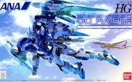 Gundam Amazon 1 Widescreen Wallpaper