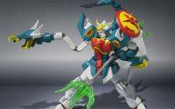 Gundam Amazon 12 Anime Background