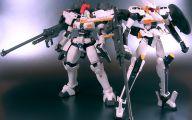 Gundam Amazon 21 Background Wallpaper