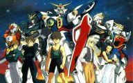 Gundam Amazon 30 Hd Wallpaper