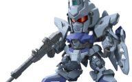 Gundam Amazon 31 Desktop Background