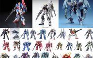 Gundam Amazon 43 Desktop Wallpaper