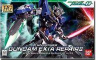 Gundam Amazon 7 Background Wallpaper