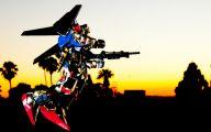 Gundam Amazon 9 High Resolution Wallpaper