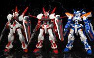Gundam Astray 1 Cool Wallpaper