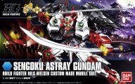 Gundam Astray 12 Wide Wallpaper