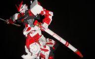 Gundam Astray 13 Widescreen Wallpaper