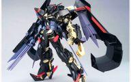 Gundam Astray 2 Desktop Background