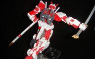 Gundam Astray 28 Desktop Wallpaper