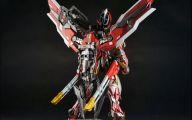Gundam Astray 3 High Resolution Wallpaper