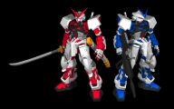 Gundam Astray 36 High Resolution Wallpaper