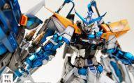 Gundam Astray 41 Wide Wallpaper