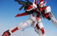 Gundam Astray 5 Free Hd Wallpaper