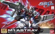 Gundam Astray 8 Anime Wallpaper