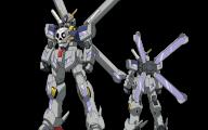 Gundam Build Fighters 12 Wide Wallpaper