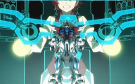 Gundam Build Fighters 17 Free Wallpaper