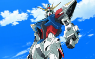 Gundam Build Fighters 18 Anime Wallpaper