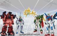 Gundam Build Fighters 25 Free Hd Wallpaper