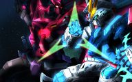 Gundam Build Fighters 6 Cool Wallpaper