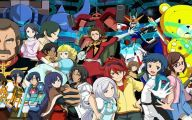 Gundam Build Fighters Try 12 Cool Wallpaper