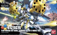 Gundam Build Fighters Try 27 Desktop Background