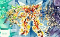 Gundam Build Fighters Try 29 Anime Wallpaper