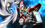 Gundam Build Fighters Try 38 Free Wallpaper