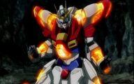 Gundam Build Fighters Try 39 Desktop Wallpaper