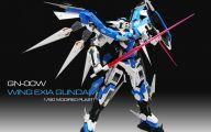 Gundam Exia 12 High Resolution Wallpaper