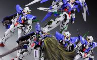 Gundam Exia 14 Free Hd Wallpaper