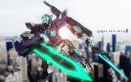 Gundam Exia 20 Background Wallpaper