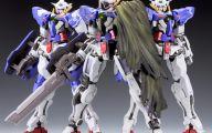 Gundam Exia 23 Cool Hd Wallpaper