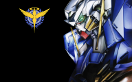 Gundam Exia 26 Wide Wallpaper