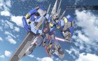Gundam Exia 40 High Resolution Wallpaper