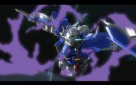 Gundam Exia 9 Widescreen Wallpaper