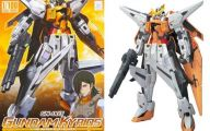 Gundam Kyrios 10 Cool Hd Wallpaper
