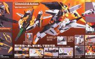 Gundam Kyrios 19 Anime Background