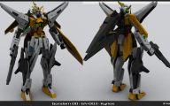 Gundam Kyrios 23 Free Hd Wallpaper