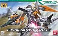 Gundam Kyrios 25 Hd Wallpaper