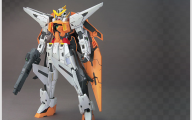 Gundam Kyrios 27 Free Hd Wallpaper