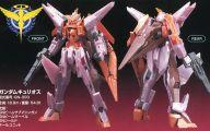 Gundam Kyrios 30 Anime Background