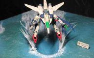 Gundam Kyrios 31 Widescreen Wallpaper