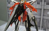 Gundam Kyrios 37 Wide Wallpaper