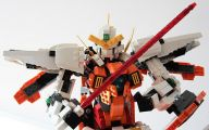 Gundam Kyrios 40 Cool Hd Wallpaper