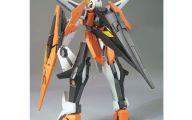 Gundam Kyrios 9 Cool Wallpaper