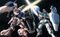 Gundam Planet 1 Anime Background