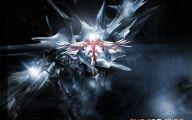 Gundam Planet 27 Desktop Background