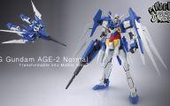 Gundam Planet 4 Free Wallpaper