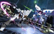 Gundam Planet 40 Background Wallpaper